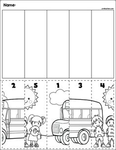 22 ordering Numbers to 20 Worksheet Back To School Number Order Ausschneiden Einfügen The youngsters can enjoy Number Worksheets, Math Worksheets, Alphabet Worksheets. Back To School Quotes, Welcome Back To School, Back To School Hacks, Back To School Supplies, Back To School Worksheets, Number Worksheets, Back To School Activities, Learning Activities, Alphabet Worksheets