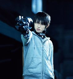 gantz nishi joichiro