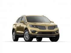 All-new 2015 Lincoln MKC Takes Viewers on a Dream Ride