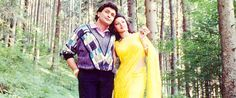 """""""Chandni""""  Released on: 14 September 1989  Produced by: Yash Chopra  Directed by: Yash Chopra"""