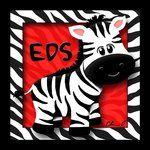 EDS logo by Bunny7433 ~~ so cute!!