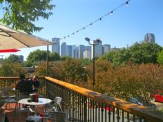 Have a patio party at the Stack House in Dallas, TX. Get the best burgers around. View more awesome patios by clicking the photo or visiting our website.