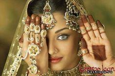 Индийские украшения / индийские украшения своими руками