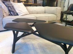 Borghese table designed by Noé Duchaufour Lawrence for La Chance Paris - www. Table, Dining Chairs, Paris, Design, Furniture, Home Decor, Home, Montmartre Paris, Decoration Home