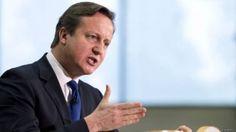 İngiltere basını: Cameron, işbirliği çağrısı için Türkiye'de