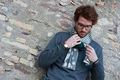 Sciarpe in Fine Merinos di primissima qualità solo il meglio del Made in Italy.