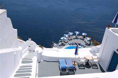 Santorini as photographed by PMiranda