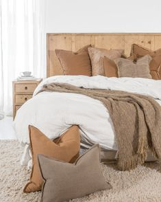 Gallery – Uniqwa Collections Bedroom Wall Colors, Boho Bedroom Decor, Small Room Bedroom, Home Bedroom, Modern Bedroom, Cool Room Decor, Cute Bedroom Ideas, Small Bedroom Designs, Shelves In Bedroom