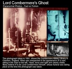 18 Real Creepy Ghosts Captured on Photos - Creepy Gallery Creepy Ghost, Creepy Monster, Creepy Facts, Scary Places, Haunted Places, Haunted Houses, Creepy Stories, Ghost Stories, Ghost Pictures