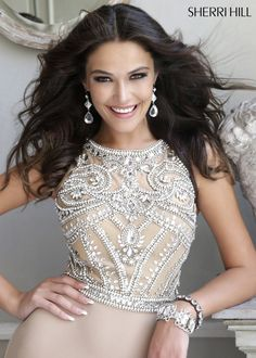 Prom Dresses 2014 Scoop A Line Full Length Prom Dress Beaded Tulle Bodice With Chiffon Skirt , You will find many long prom dresses and gowns from the top formal dress designers and all the dresses are custom made with high quality Sherri Hill Homecoming Dresses, Prom Dresses 2015, Unique Prom Dresses, Prom Dresses Online, Bridesmaid Dresses, Formal Dresses, Dress Online, Party Dresses, Dresses Uk