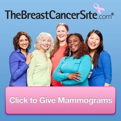 Click To Give @ The Breast Cancer Site