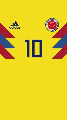Colombia 2018 Soccer Kits, Football Kits, James Rodriguez Wallpapers, Colombia Football, James Rodrigez, Belgium Team, Football Uniforms, Soccer Jerseys, Juventus Wallpapers