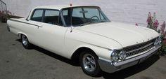 1961 Ford Fairlane 500