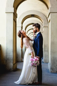 How We Made Our Epic Italian Destination Wedding Happen for Under 20K