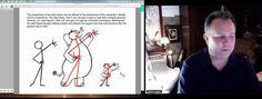 James Lopez Traditional Animation class 1 Highlights on Vimeo