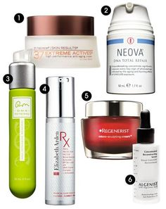 skincare for dna repair (maybe)