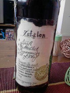 Bierlikör - sofort trinkfertig, ein beliebtes Rezept mit Bild aus der Kategorie Likör. 54 Bewertungen: Ø 4,3. Tags: Getränk, Likör