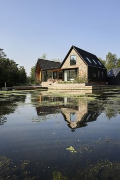 Gallery of Backwater / Platform 5 Architects - 10
