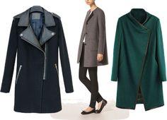 Sales wishlist: coats