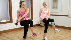 PopSugar - 5-Minute Ab Workout
