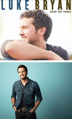 Luke Bryan Music Is Such A Fun Idea For Mom This Mother's Day - or me every day. Country Music Artists, Country Music Stars, Luke Bryan Music, Country Men, Fine Men, Music Tv, Man Crush, Music Is Life, Sexy Men