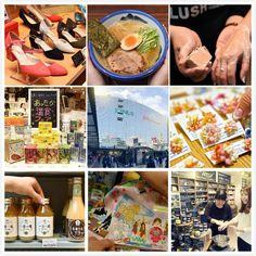 Everything you can buy and eat in Yokohama can be found in JOINUS!  #japankuru #japan #japantravel #yokohama #shopping #japanfood #japancosmetics #japantrend