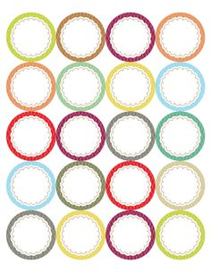canning Jar lid magnets - Google Search