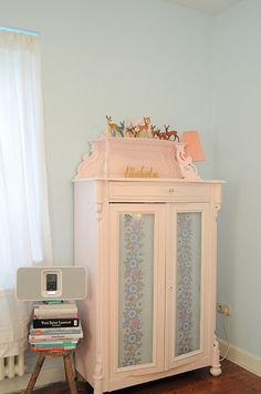 charming, pastel, wardrobe, furniture, inspiration, home decor, home decoration, idea, interior, design