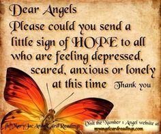 Visit the Number 1 Angel site at www.myangelcardreadings.com