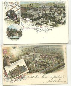 1895 Stuttgart