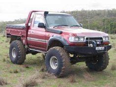 Land Cruiser 80, Toyota Land Cruiser, New Jeep Wrangler, Cj Jeep, Jeep 4x4, Toyota Pickup 4x4, Toyota Trucks, Nissan Patrol, Smileys