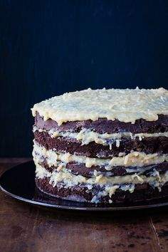 Blogger Spotlight: The Cook's Illustrated Baking Book via @mj | the merry gourmet