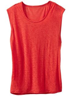 Athleta | Crunch Muscle Tank- small