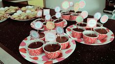 Mothers day cupcake toppers