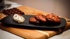 Dark Chocolate Brookies Recipe from Masterchef Australia 2016