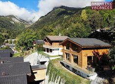 Chalet de charme 4 chambres l'0 - Chalets à louer à Ovronnaz, Valais, Suisse