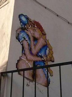 Top 10 des plus belles œuvres de street art repérées sur Urbacolors