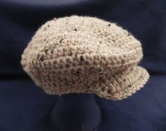 Scally Cap by babyheaddesigns on Etsy