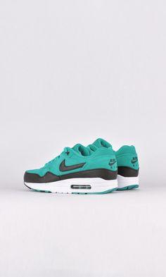 Nike Nike Air Max 95 Sneakerboot Cyan Gris Noir