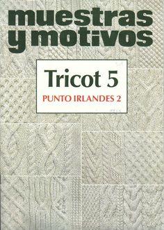 Tricot 5. Punto Irlandes 2. Обсуждение на LiveInternet - Российский Сервис Онлайн-Дневников