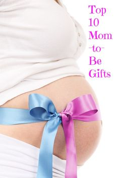 Top Ten Gifts for th