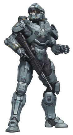 Mjolnir Powered Assault Armor/Centurion Technical information Manufacturer Watershed Division Type Mjolnir Armor Real-world information Games Featured In Halo Guardians Armor Skins Ironside [Source] Halo 5, Halo Game, Gundam, Transformers, Science Fiction, Halo Armor, Halo Spartan, Halo Master Chief, Cgi
