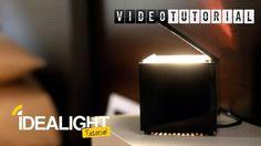 Ciao, in questo video tutorial di illuminotecnica ti mostro 3 soluzioni possibili per illuminare i comodini della camera da letto.  Voglio mostrarti tre diverse soluzioni che puoi adottare per illuminare il comodino della tua camera da letto ed ottenere tre diversi effetti luminosi e tre diversi impieghi della luce.