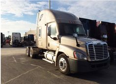 2 trucks are available #2009 #Freightliner #Cascadia #wholesaletrucktrader #usedtrucksales http://www.intertrucksusa.com/Truck/View/ab095c9e-1a02-477f-a356-4d4d1f12501b
