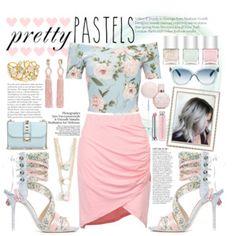 Pretty Pastel