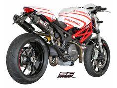 Design and Style Newest Ducati Carbon Fiber Ducati S4r, Moto Ducati, Ducati Motorcycles, Cars And Motorcycles, Ducati Monster, New Ducati, Custom Sport Bikes, Cafe Bike, Super Bikes