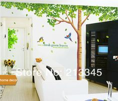 Wall Stickers on AliExpress.com from $20.99