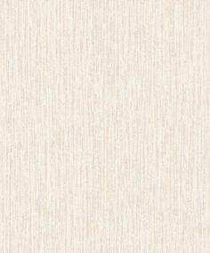 Samsara Texture (M0554) - Crown Wallpapers - A plain textured wallcovering with a light stripe grain effect. showing in cream - with stone and grey flecks Also available in silver grey. Please request a sample for true colour match.
