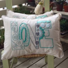 Wonderful Mesmerizing Sewing Ideas for All. Awe Inspiring Wonderful Mesmerizing Sewing Ideas for All. Hand Embroidery Patterns, Embroidery Art, Embroidery Stitches, Flower Embroidery, White Embroidery, Best Pillows For Sleeping, Patchwork Quilt, Knitting Needle Sets, Sewing Pillows