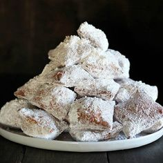 How to Make Beignets, New Orleans French Quarter-style. Surprisingly simple to make at home and absolute perfection! The best tips and tricks included!